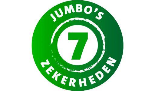7 zekerheden Jumbo Zeeland Landerd
