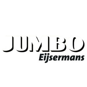 Wit Logo Jumbo Eijsermans