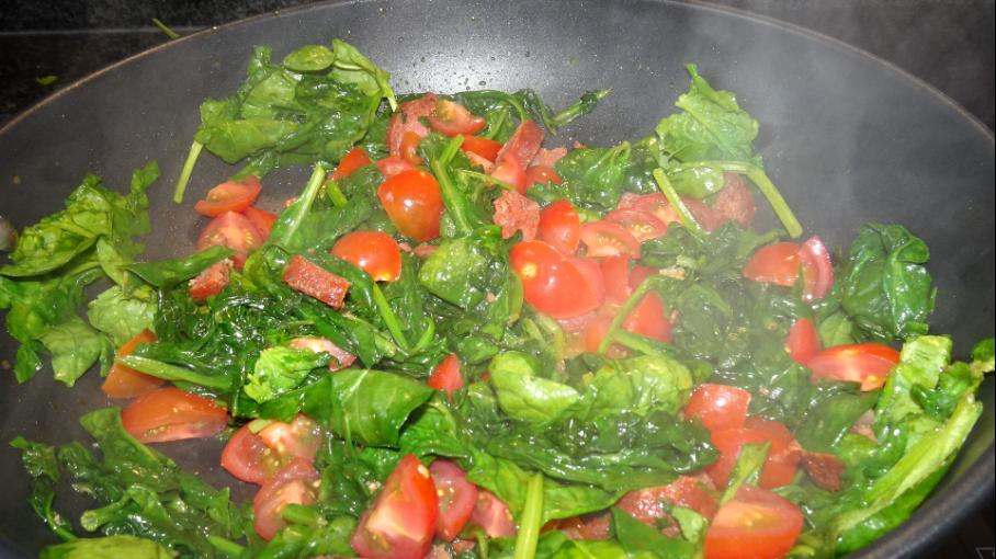 Eenpansmaaltijd Koken met Pien Jumbo Eijsermans